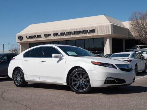 Used 2014 Acura TL Special Edition - Offsite Location