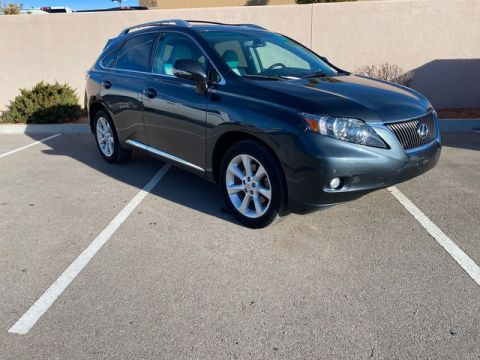 Used 2011 Lexus RX 350 - In-Stock