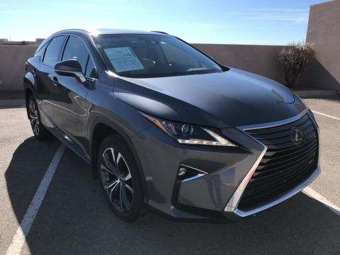 Used 2019 Lexus RX RX 350 - In-Stock