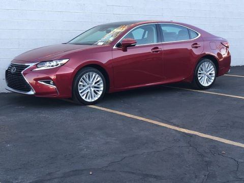 Used 2016 Lexus ES 350 - Offsite Location