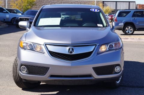 Used 2015 Acura RDX Tech Pkg - In-Stock