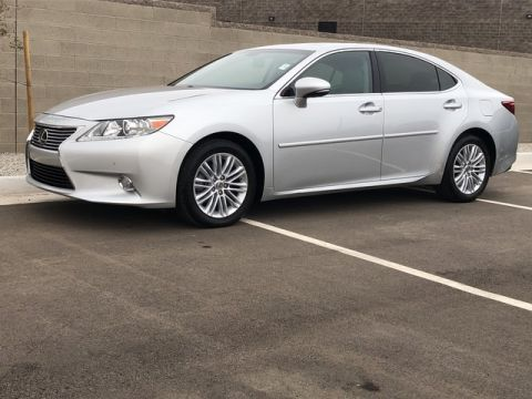 L/Certified 2014 Lexus ES 350 - Offsite Location