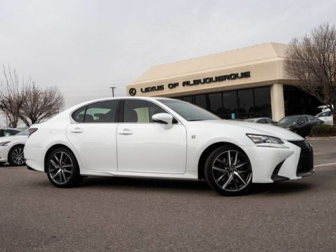 New 2020 Lexus GS 350 - Offsite Location