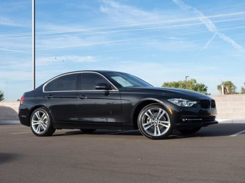 Used 2018 BMW 3 Series 330i - Offsite Location